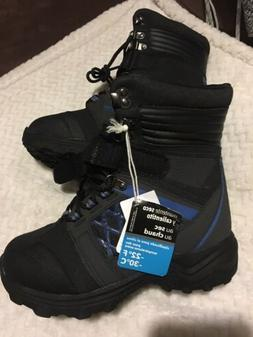AIR Walking Woman's Hiking Winter Size 6  Thermal  Boots N