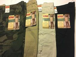 Wrangler CARGO Relaxed Fit Men Shorts - You Pick - Hits At K