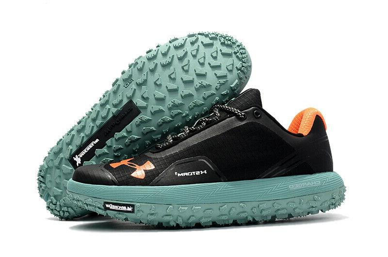 Under Armour Fat Tire Low Shoes Anti-skid Shoes ds-uk
