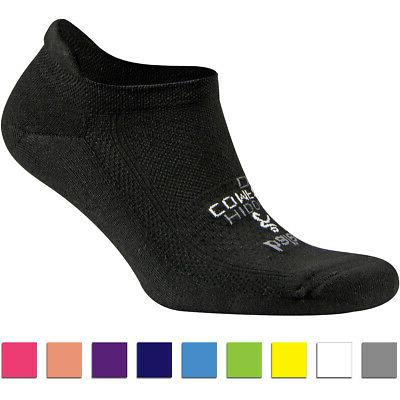 hidden comfort sole cushioning running socks