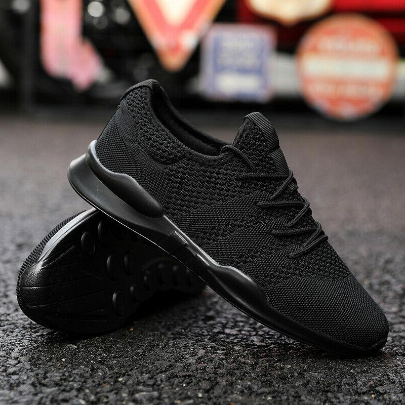 Womens Tennis Shoes Casual Athletic Breathable Walking Runni