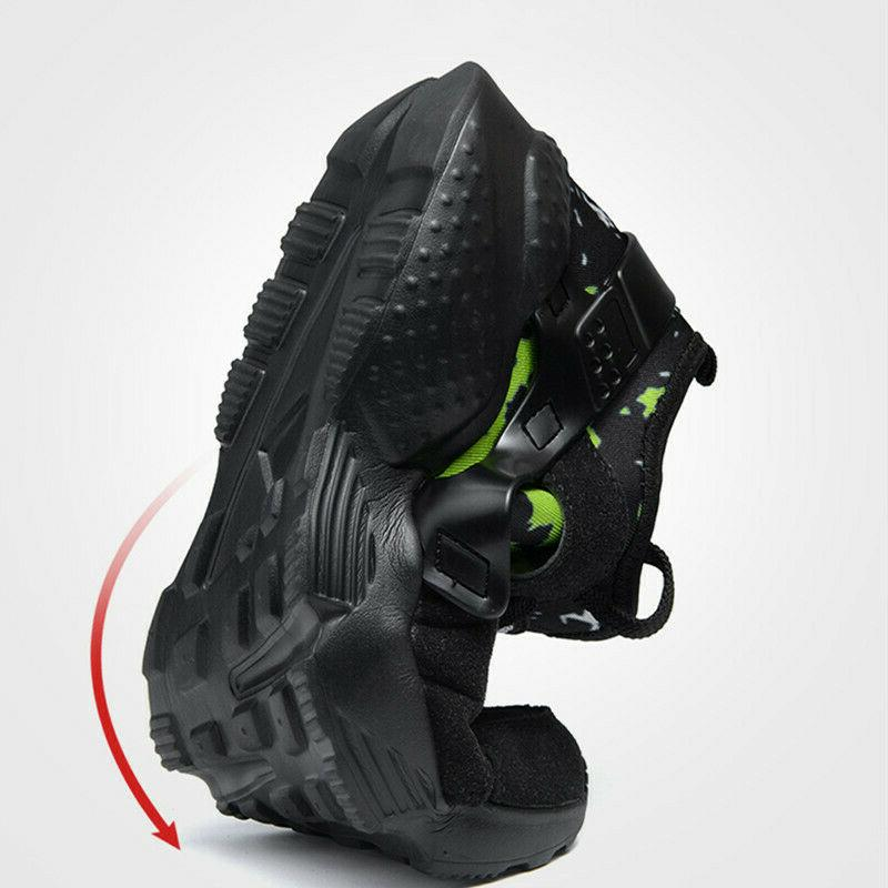 Men's Sneakers Running Shoes Lace Sport