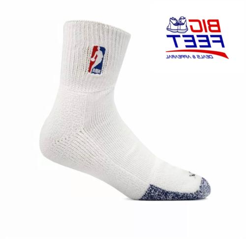 New Elite Cushioned Socks