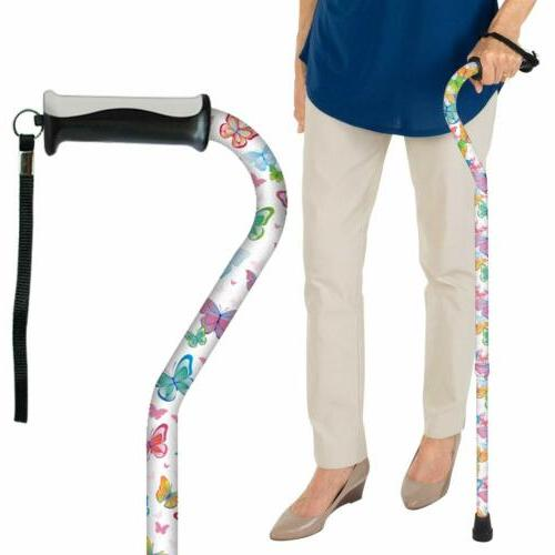 walking cane for men and women portable