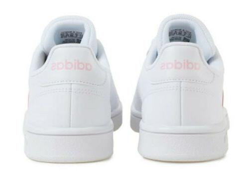 Adidas Shoes White Sneakers Casual EE7480