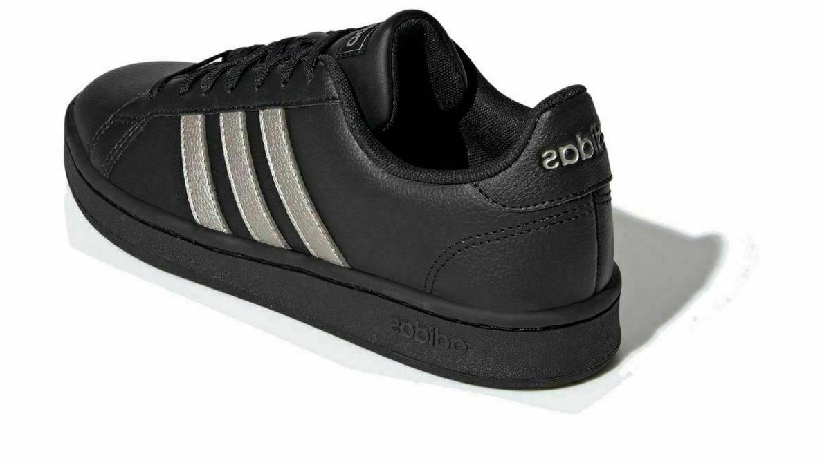 adidas Women's Grand Shoes Black
