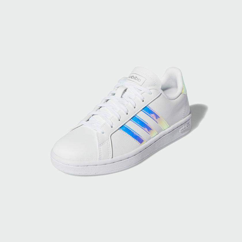 Women's ADIDAS GRAND SHOES 7