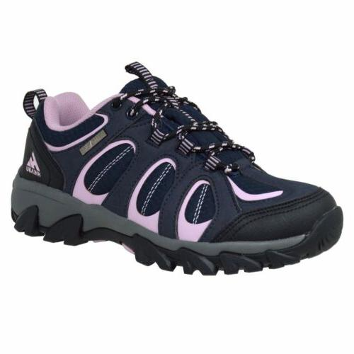 women s hiking shoes hikers rubber sole