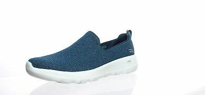 womens go walk joy navy teal walking