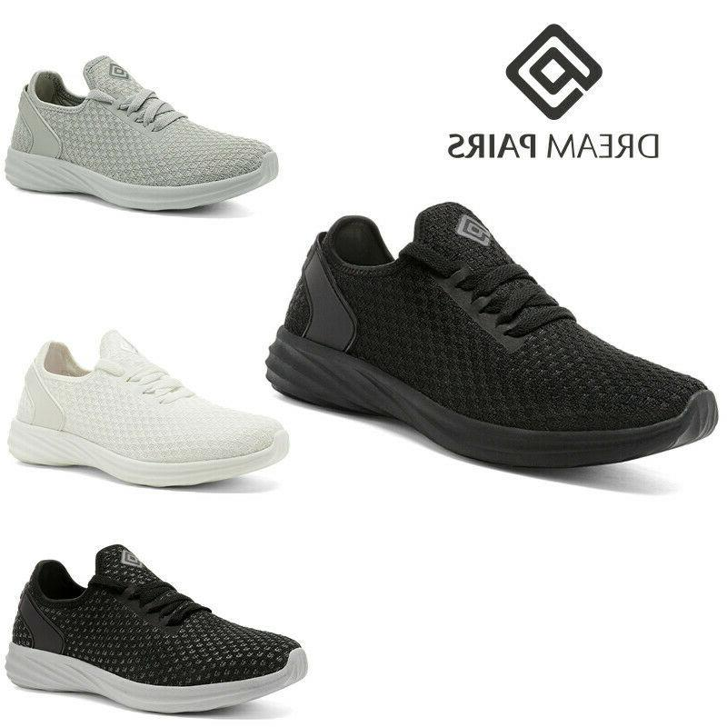 womens running sneakers mesh breathable tennis sports