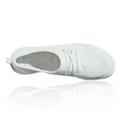adidas Womens Boat Shoes White Sports Outdoors