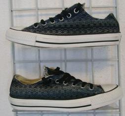 Men's Converse CT Low All Star Sneakers, New Textile Sport W