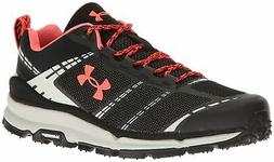 Under Armour Men's Size 11 Verge Low Hiking Boot Walking Sho