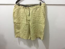Tommy Bahama men's size 36 small striped with pockets walkin