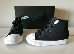 NEW Baby Boy CONVERSE CHUCK TAYLOR shoes, Size 8 INFANT = 8c