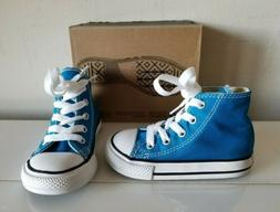NEW Boys CONVERSE Sneakers shoes, Size 6 INFANTS = 6c , Colo
