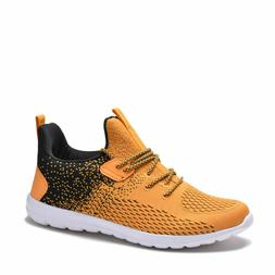New Mens Athletic Running Shoes Casual Walking Gym Sneakers