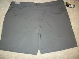 UNDER ARMOUR New NWT Mens 50 Casual Walk Shorts Gray