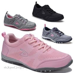 New Women's Sneakers Athletic Tennis Shoes Running Sport Wal