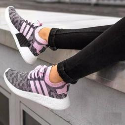 Adidas Originals Women's BY9521 NEW NMD R2 Prime Knit Sneake