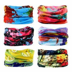 Outdoor Magic Headband Toes Home Headwrap Clothing Accessory