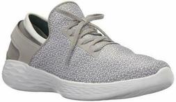 *SAVE* YOU Walk by Skechers Knit Slip-on Sneakers Walking Sh