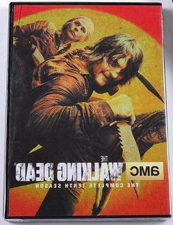 The Walking Dead: Season 10  Fast Shipping new and sealed