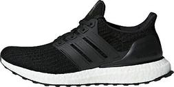 adidas Ultra Boost 4.0 Womens Running Shoes Black Cushioned