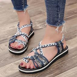 Walking Sandals for Women with Arch Support Waterproof Comfo