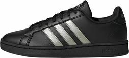 adidas Women's Grand Court Shoes Black