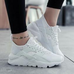 Womens Sneakers Breathable Mesh Outdoor Casual Athletic Walk